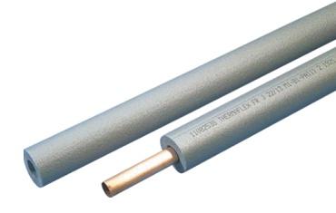 Изоляция для труб Термафлекс ФРЗ (Thermaflex FRZ)