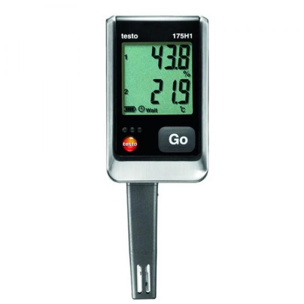 Логгера данных влажности и температуры testo 175 H1