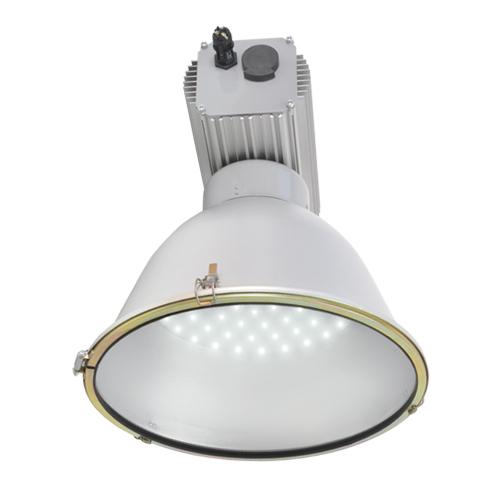 Cветодиодные светильники для складских помещений — экономим на освещении